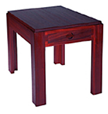 M.V. End Table