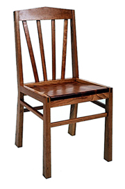 Shinto Chair
